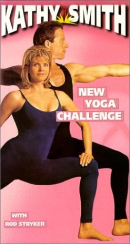 Kathy Smith: New Yoga Challenge