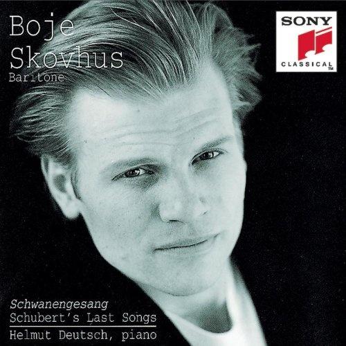 Schwanengesäng: Schubert's Last Songs