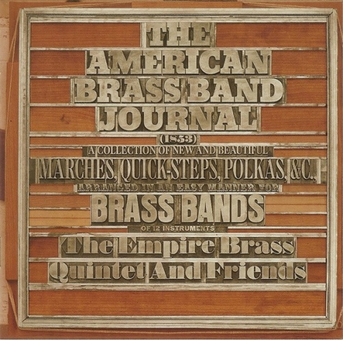 The American Brass Band Journal