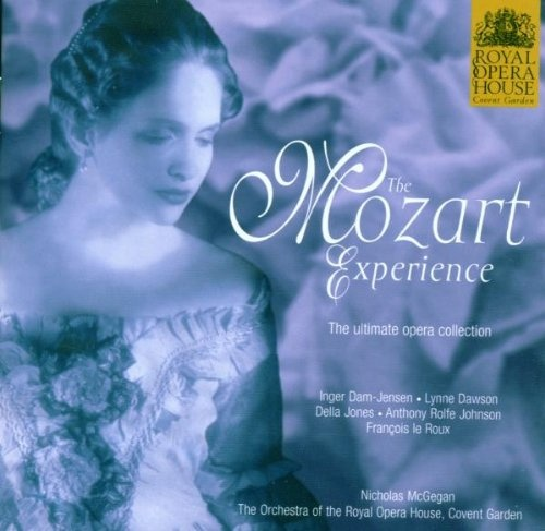 The Mozart Experience: Opera Scenes and Arias