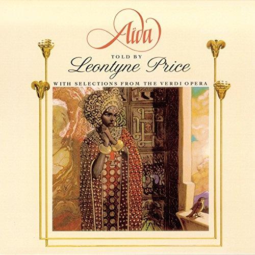 Aïda - Told by Leontyne Price