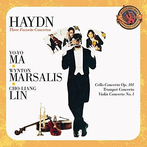 Haydn: The Favorite Concertos