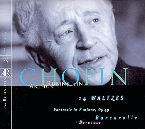 Rubinstein Collection, Vol. 29