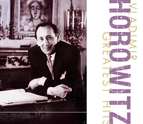 Vladimir Horowitz: Greatest Hits