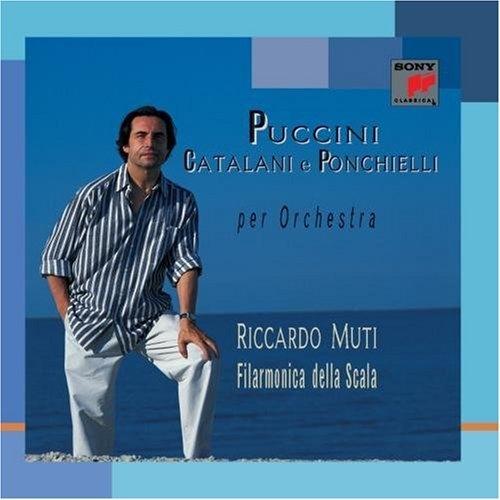 Puccini, Catalani e Ponchielli per Orchestra