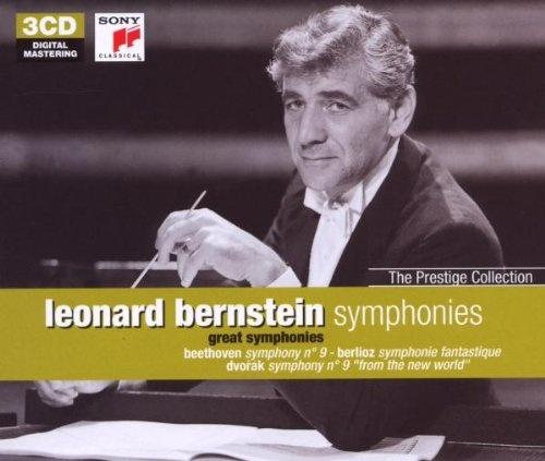 Beethoven: Sym No 9/Dvorak: Sym No 9