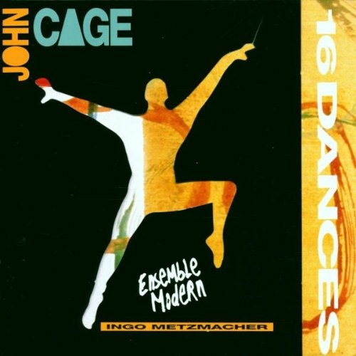 Cage: Sixteen Dances for Soloist and Company of 3