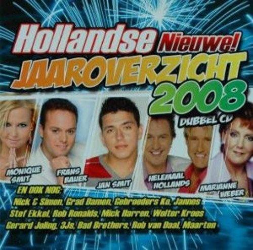 Hollandse Nieuwe! Jaaroverzicht 2008