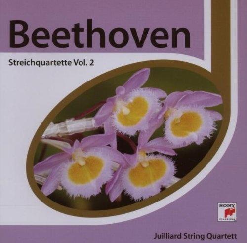 Beethoven: Streichquartette, Vol. 2