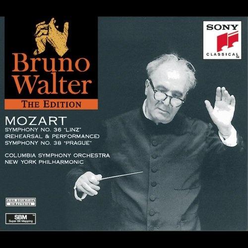 Mozart: Symphony No. 36