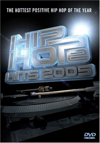 Hip Hope Hits 2005 [DVD]