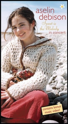 Sweet Is the Melody in Concert [Video/DVD]