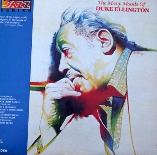 The Many Moods of Duke Ellington