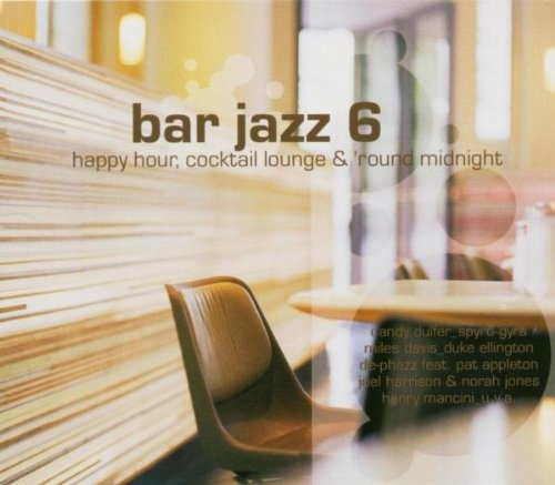Bar Jazz, Vol. 6