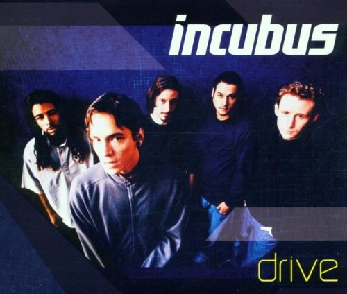 Drive [Netherlands CD Single]