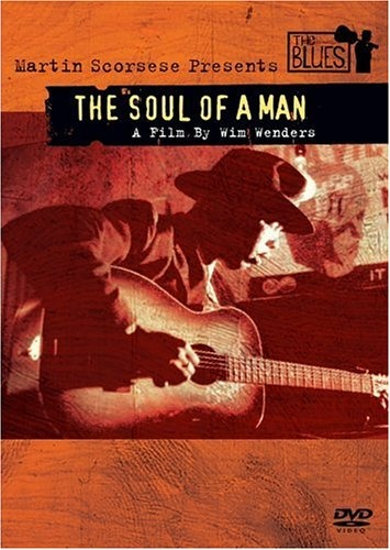 Martin Scorsese Presents the Blues: The Soul of a Man [DVD]