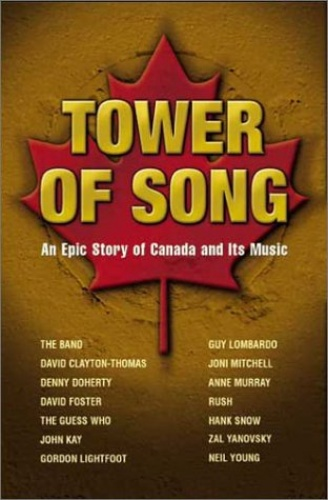 Tower of Song [Video/DVD]