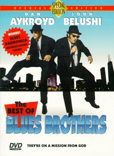 The Best of the Blues Brothers [1997 DVD]