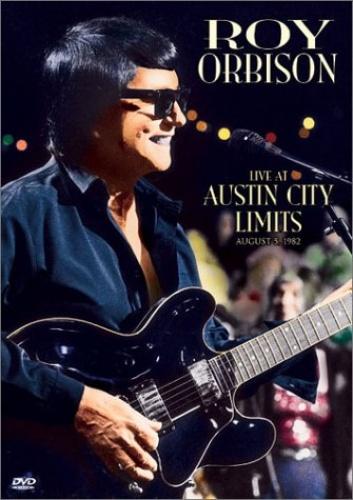 Live at Austin City Limits: August 5, 1982