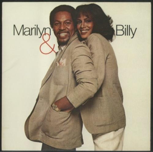 Davis got with Marilyn
