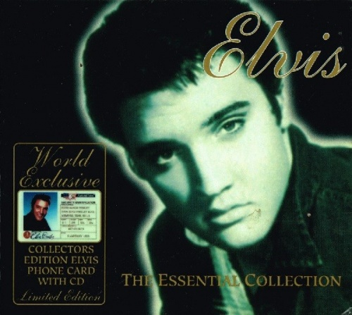 The Essential Collection [RCA/BMG]