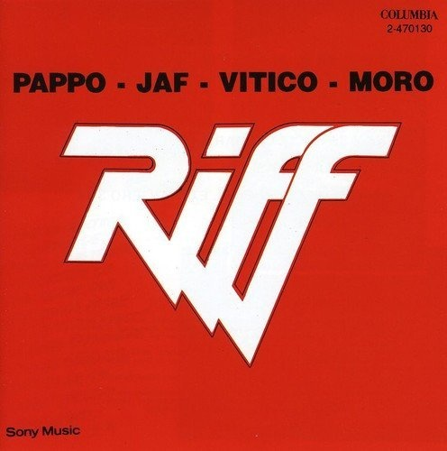 Pappo/Jaf/Vitico/Moro