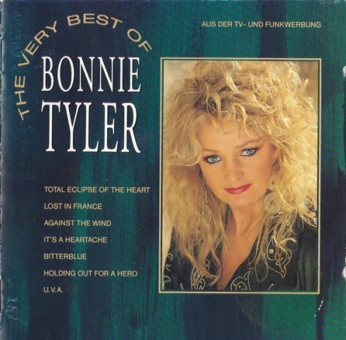 The Very Best of Bonnie Tyler [Col]