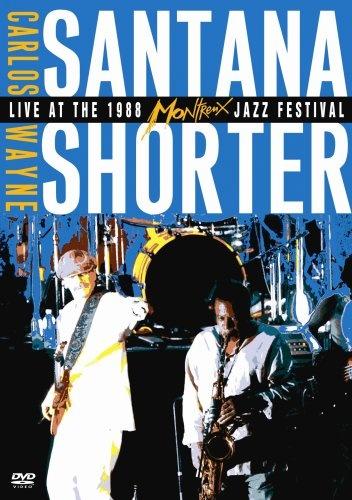 Live at Montreaux [DVD]