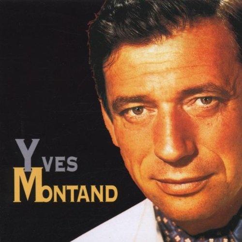 Yves Montand [Milan]
