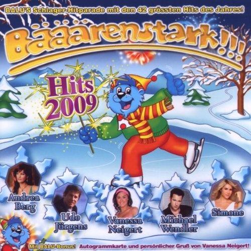 Baaarenstark!!! Hits 2009