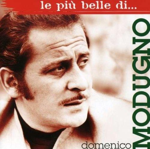 Le Piu Belle di Domenico Modugno