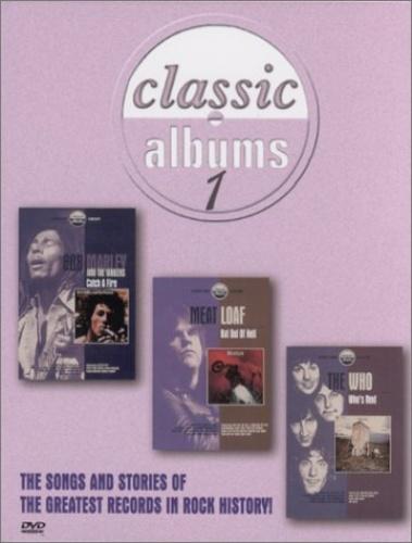 Classic Albums, Vol. 1