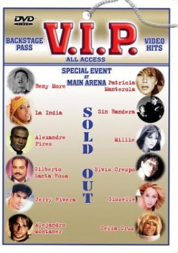 V.I.P. All Access