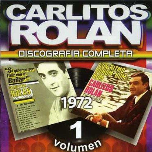 Discografia Completa, Vol. 1