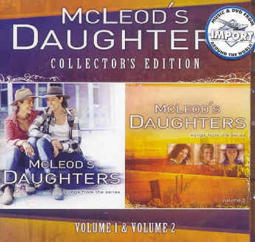McLeod's Daughters, Vols. 1 and 2