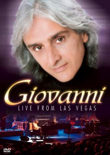 Live from Las Vegas [Video/DVD]
