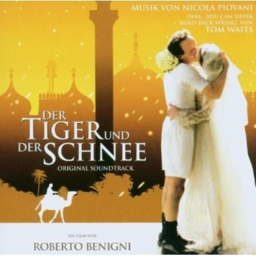 Der Tiger und der Schnee [Original Soundtrack]