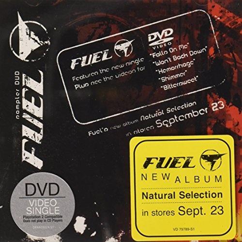 Fuel Sampler