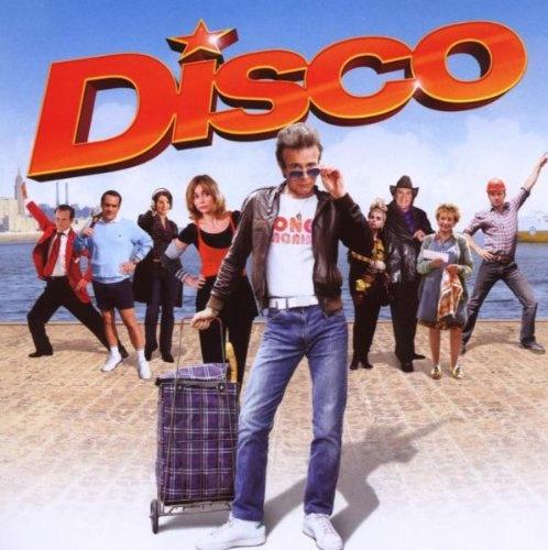 Disco [Original Soundtrack]