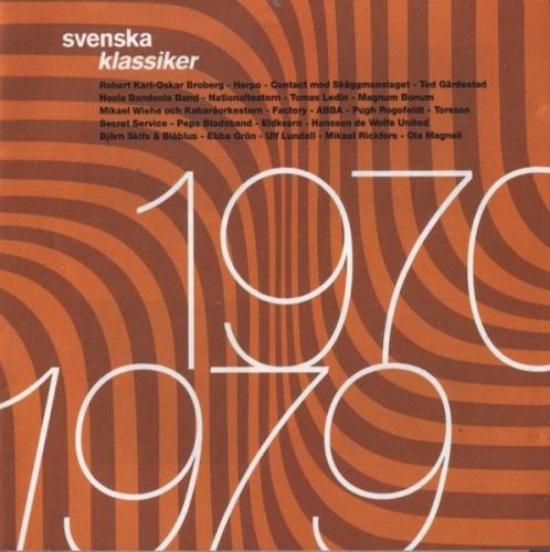 Svenska Klassiker 1970-1979
