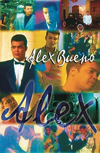 Alex [DVD]