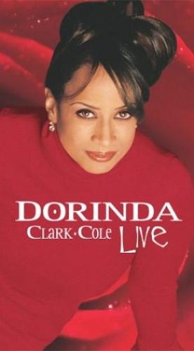 Dorinda Clark-Cole Live [Video/DVD]