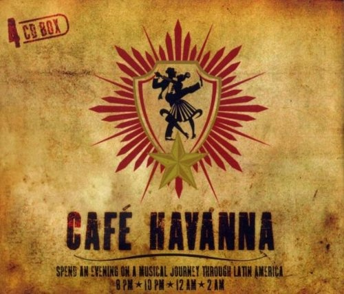 Cafe Havanna
