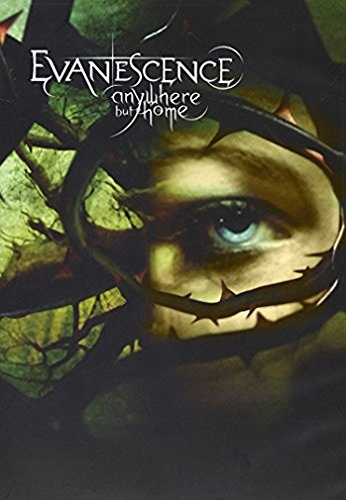 Anywhere But Home [DVD]