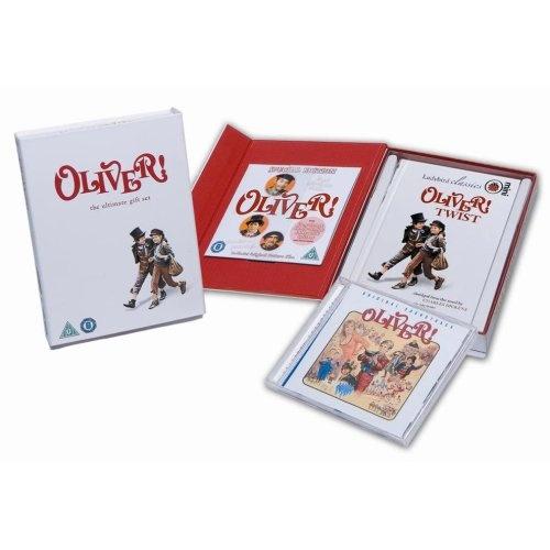 Oliver! [CD/DVD]