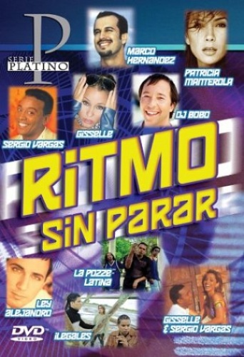 Ritmo Sin Parar: Serie Platino [DVD]