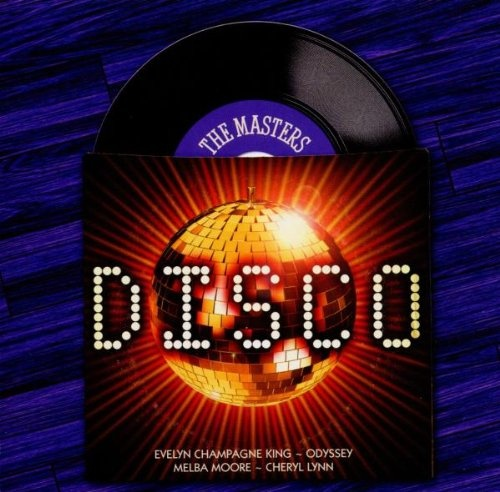 The Masters Series: Disco, Vol. 1