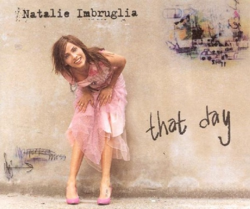 That Day [Germany CD]