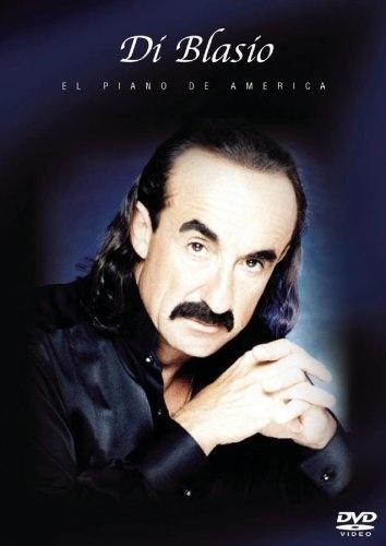 Piano de America [DVD]