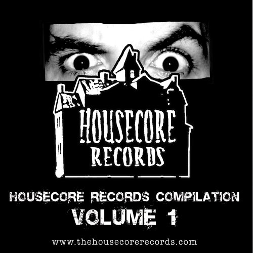 HouseCouture, Vol. 1: Mixed by DJ Kom